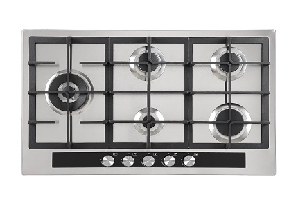 Inalto ICG905W Kitchen Cooktop