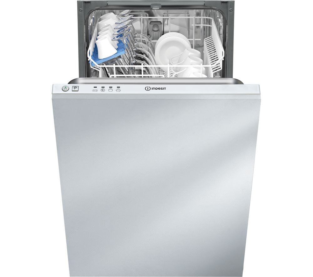 Indesit DISR14B1 Dishwasher