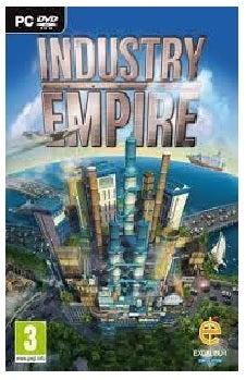 Rondomedia Industry Empire PC Game