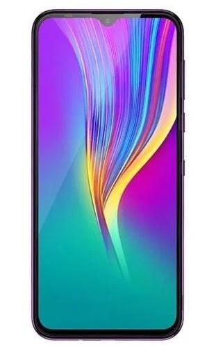Infinix Smart 5 4G Mobile Phone