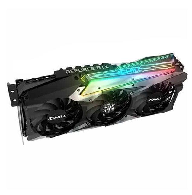 Inno3D GeForce RTX 3070 Ichill X3 Graphics Card
