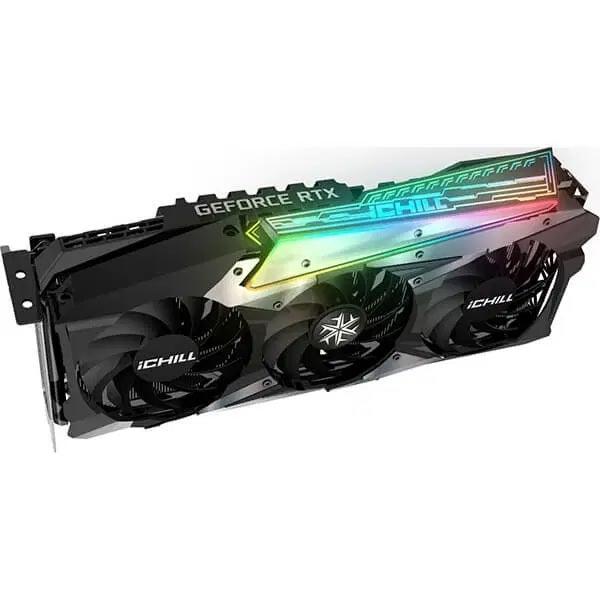 Inno3D GeForce RTX 3080 Ichill X3 Graphics Card