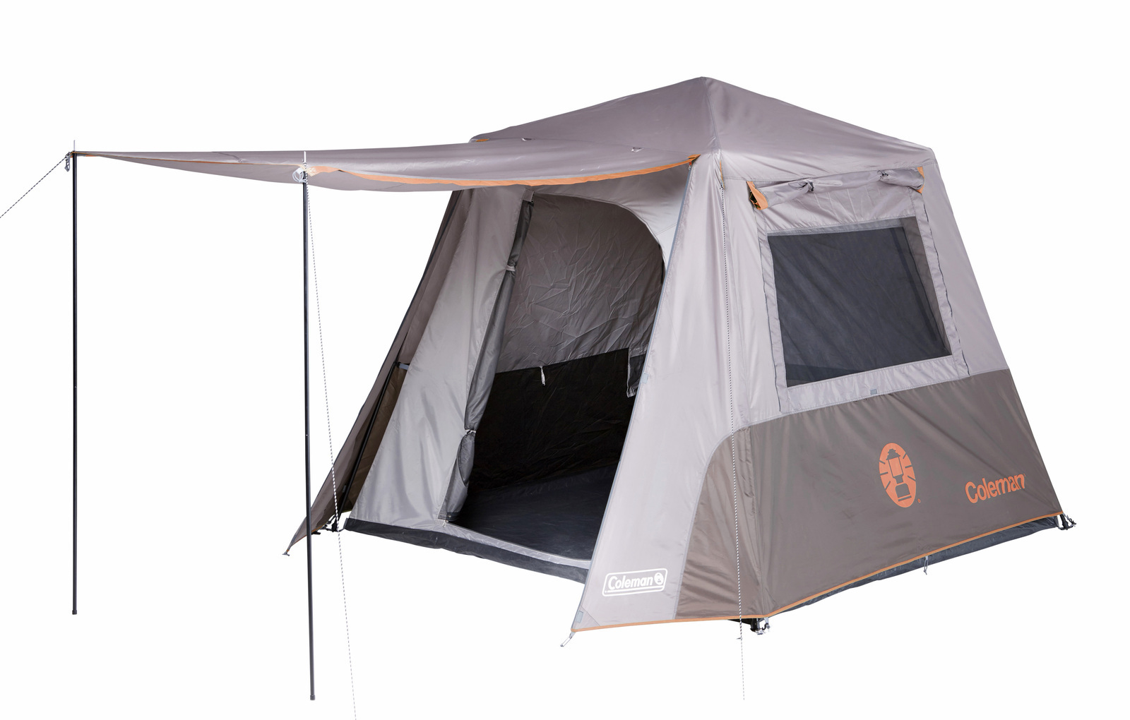 Coleman Instant Up 4P Silver Series Tent