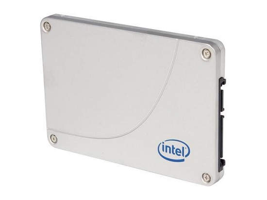 Intel 335 Solid State Drive