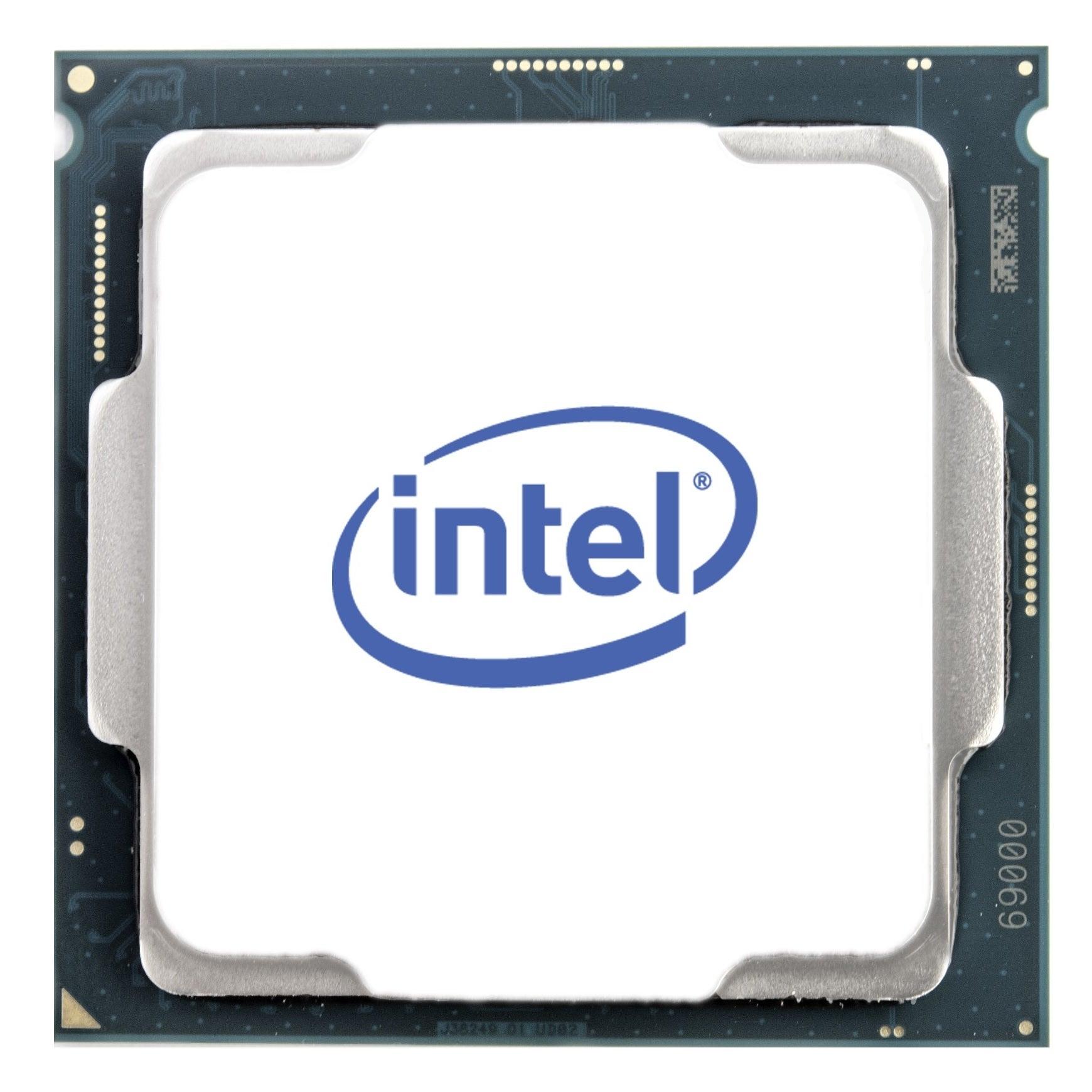 Intel Core i7-10700F 2.9GHz Processor