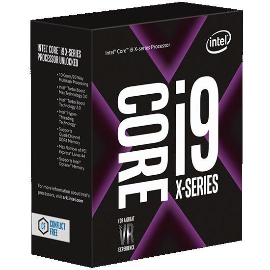 Intel Core i9 10900X 3.70GHz Processor