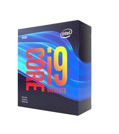 Intel Core i9 9900KF 3.60GHz Processor