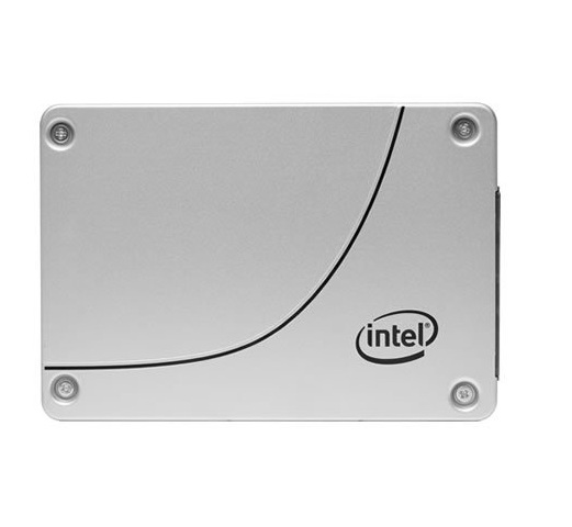 Intel D3 S4610 Solid State Drive