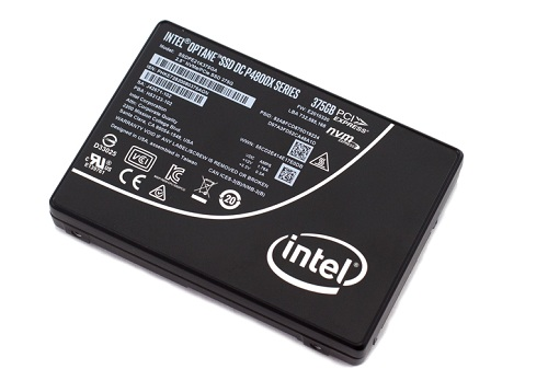 Intel DC P4800X Solid State Drive