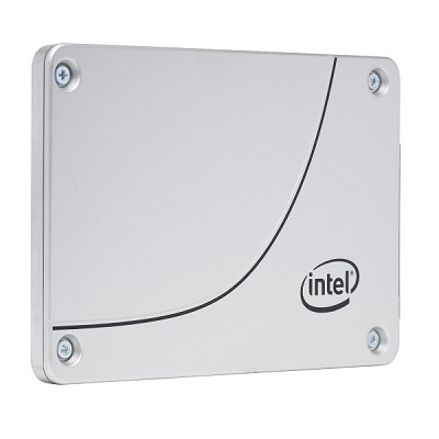 Intel DC S4500 Solid State Drive