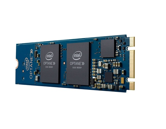 Intel Optane 800P Solid State Drive