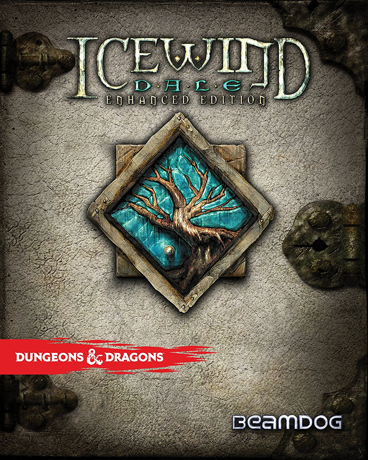 Interplay IceWind Dale Enhanced Edition PC Game