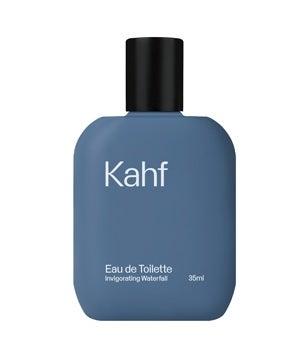 Kahf Invigorating Waterfall Men's Cologne