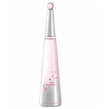 Issey Miyake L Eau DIssey City Blossom Women's Perfume