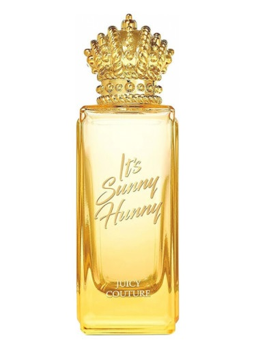 Juicy Couture ItS Sunny Hunny Women's Perfume