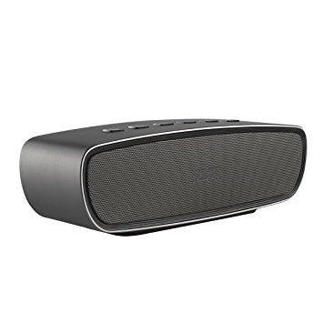 JAM Audio Heavy Metal Portable Speaker