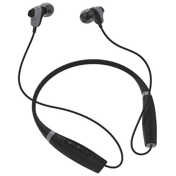 JAM Audio JAM Comfort Buds Collared Head Phone
