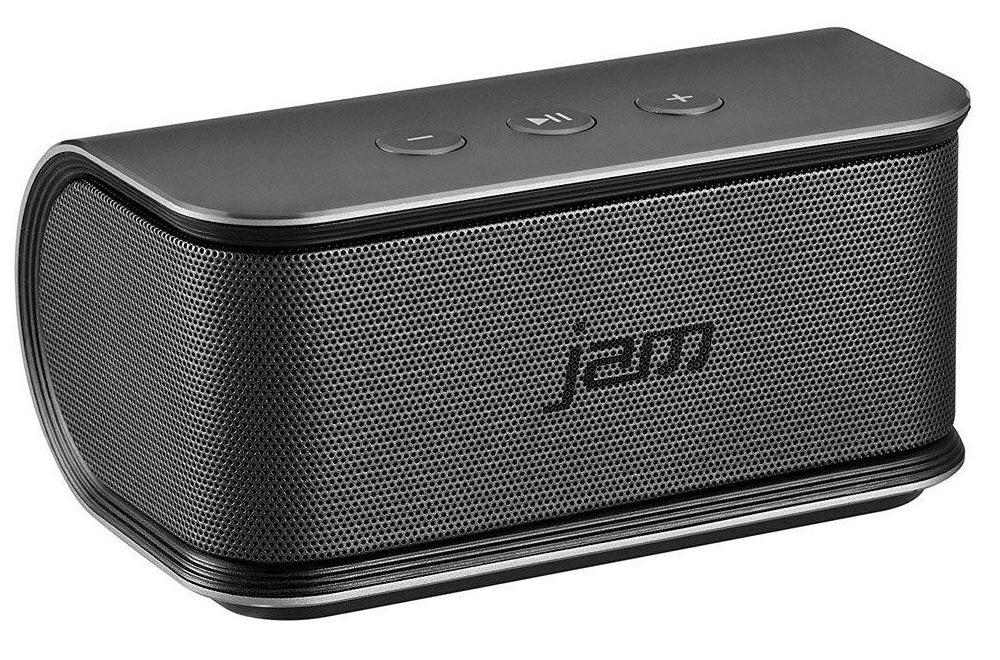 JAM HXP560 Alloy Portable Speaker