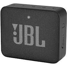 JBL GO 2 Plus Portable Speaker