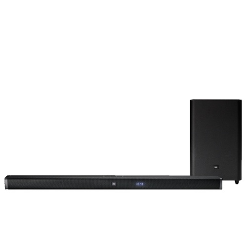 JBL Bar 2.1 Home Theater System