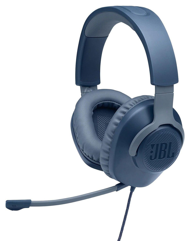 JBL Quantum 100 Gaming Wired Headphones