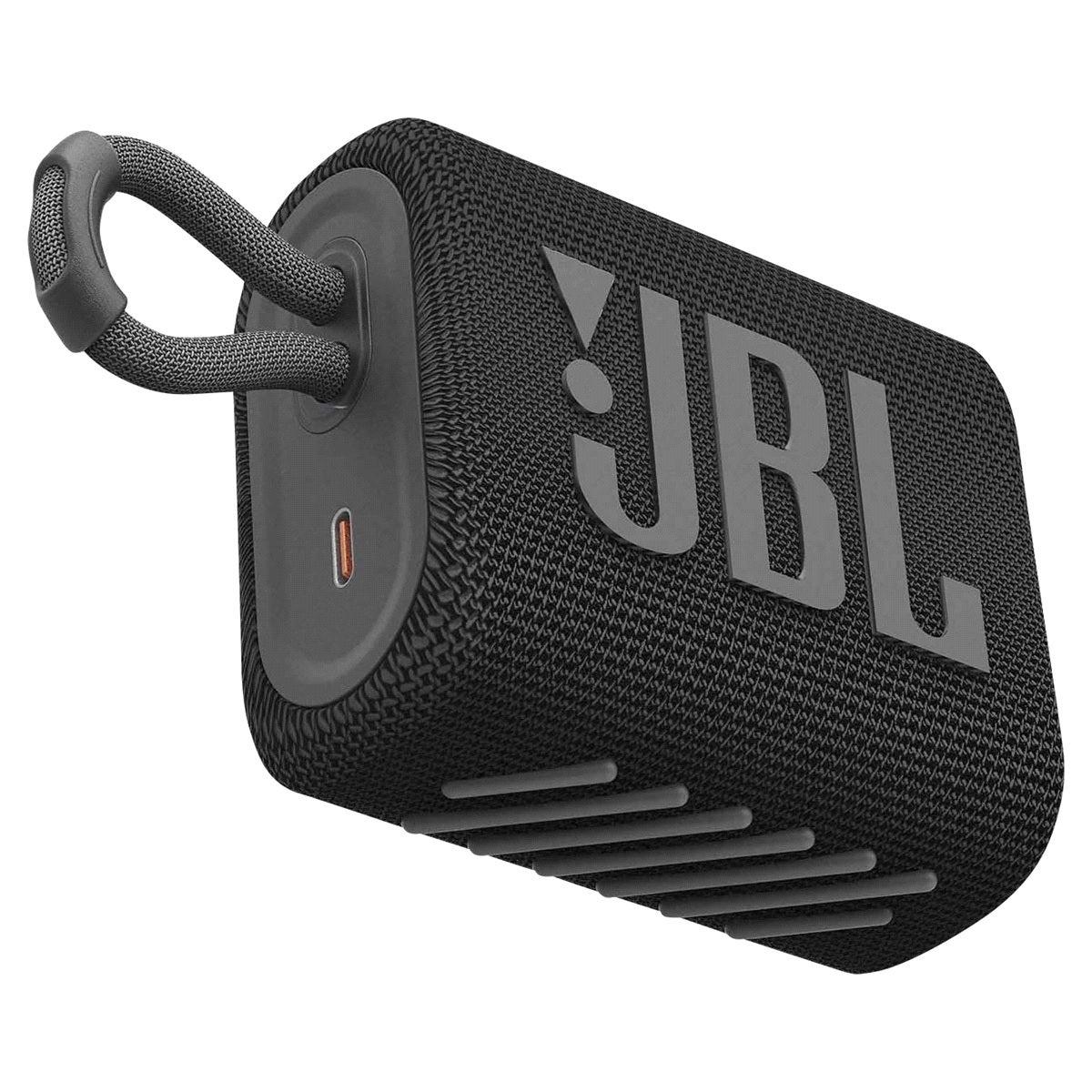 JBL Go 3 Portable Speaker