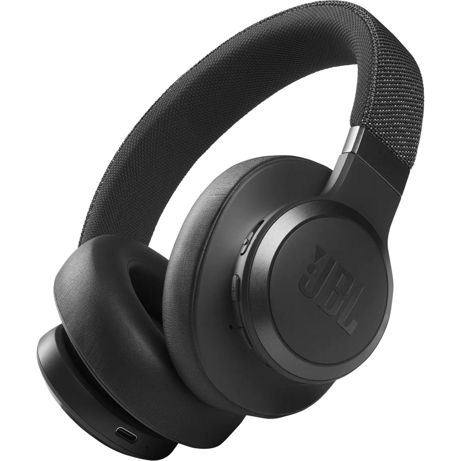 JBL Live 660NC Headphones