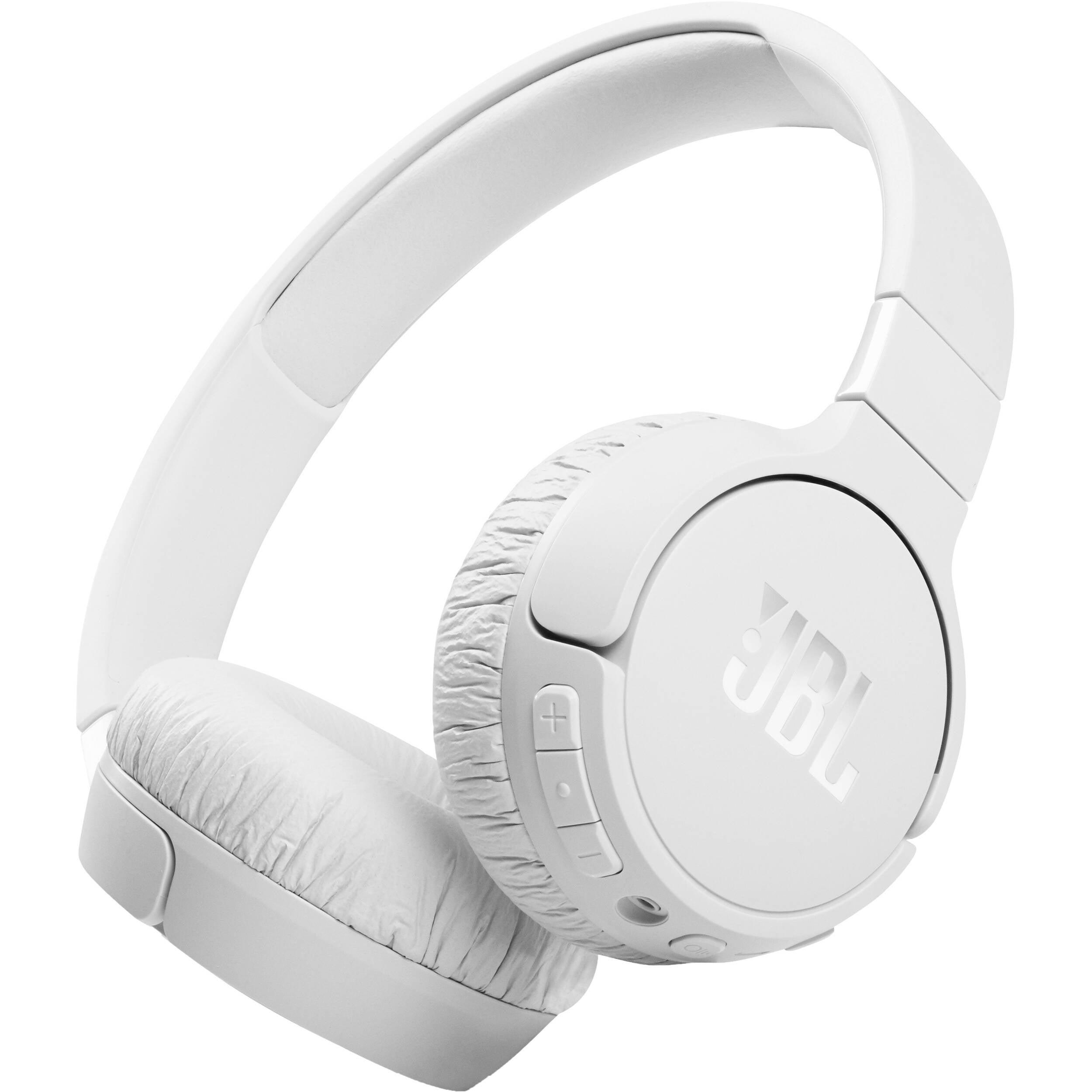 JBL Tune 660NC Headphones