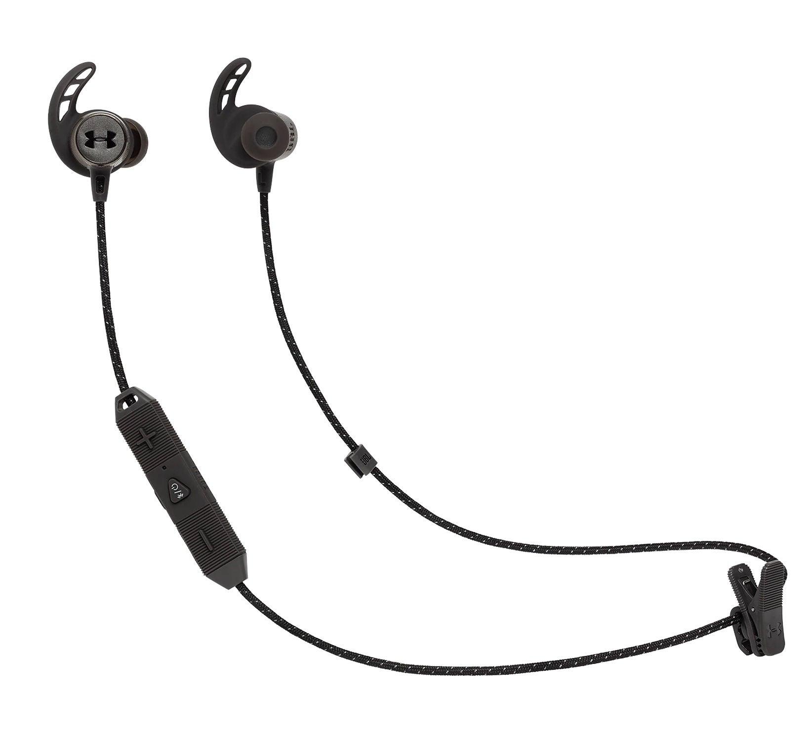 JBL UA Wireless React Headphones