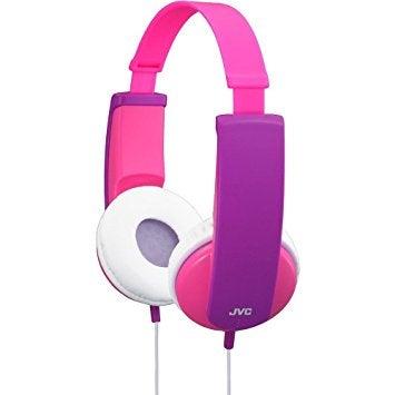 JVC HAKD5 Headphones