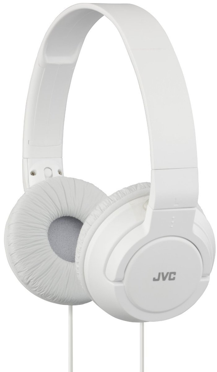 JVC HAS180 Headphones