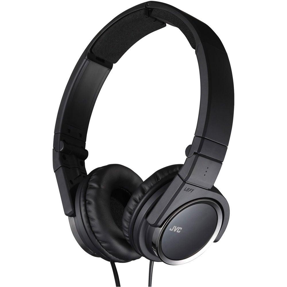 JVC HAS400 Headphones