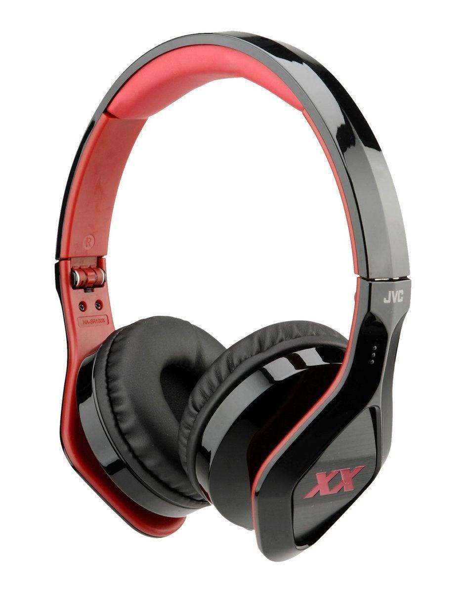 JVC HASR100X Headphones