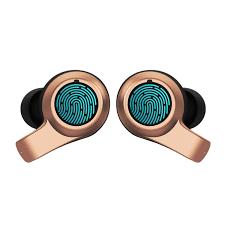 Jabees Firefly Vintage Headphones