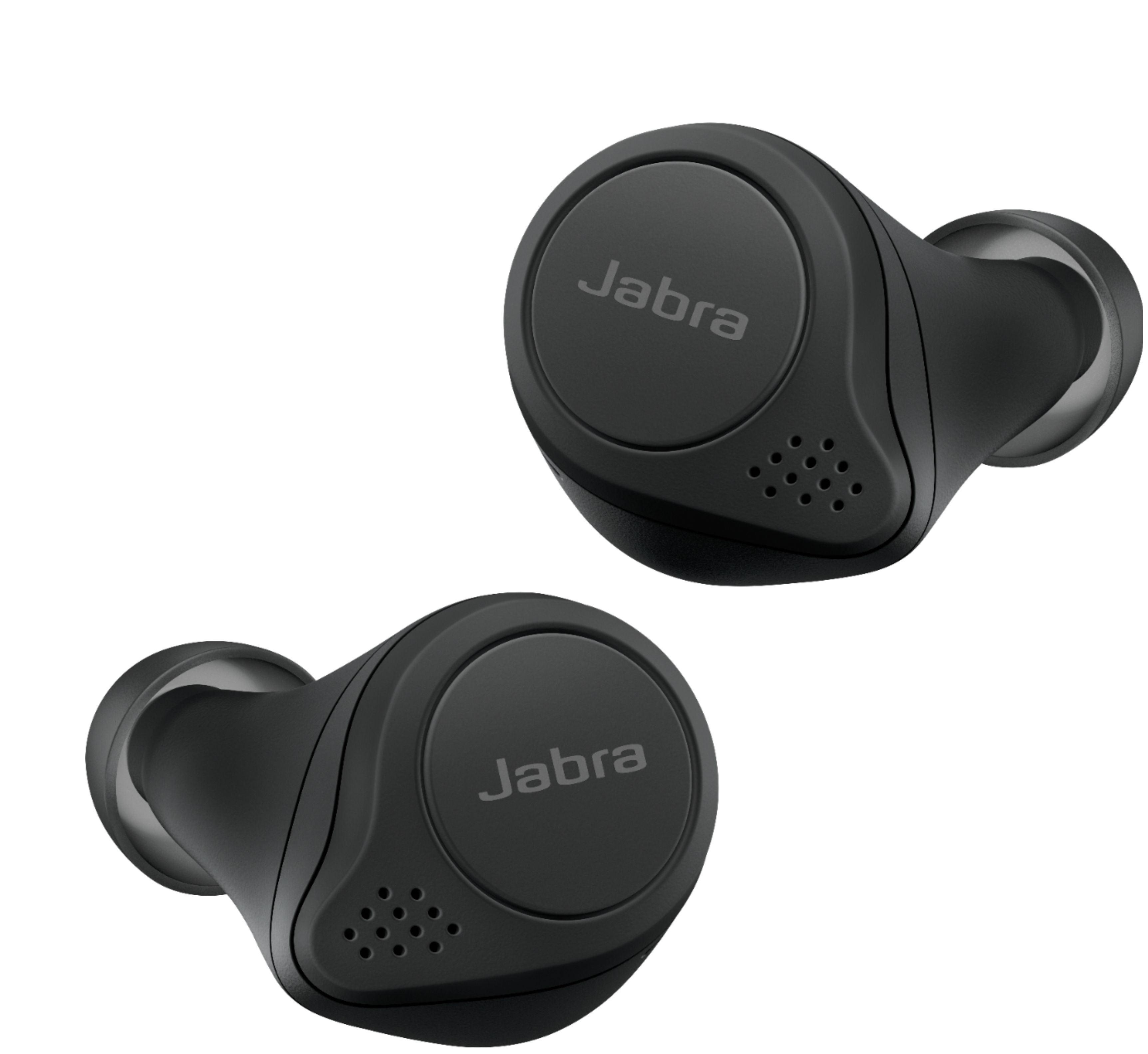 Jabra Elite 75t Headphones