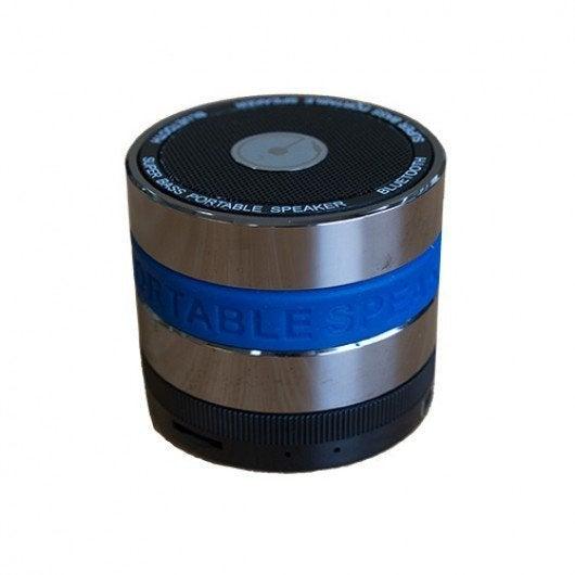 Jackhead Bluetooth Speakers