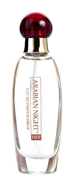 Jacques Bogart Arabian Nights Women's Perfume