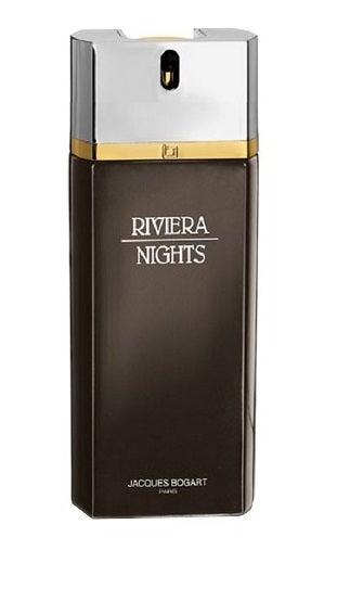 Jacques Bogart Riviera Nights Men's Cologne