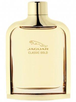 Jaguar Jaguar Classic Gold 100ml EDT Men's Cologne