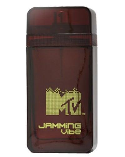 MTV Jamming Vibe Men's Cologne