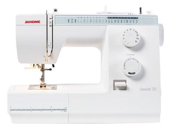 Janome Sewist 721 Sewing Machine