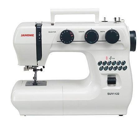 Janome SUV1122 Sewing Machine