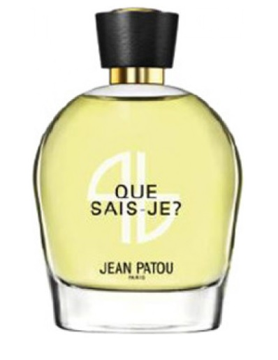 Jean Patou Que Sais je Women's Perfume