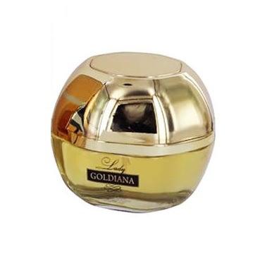 Jean Rish Lady Goldiana Women's Perfume