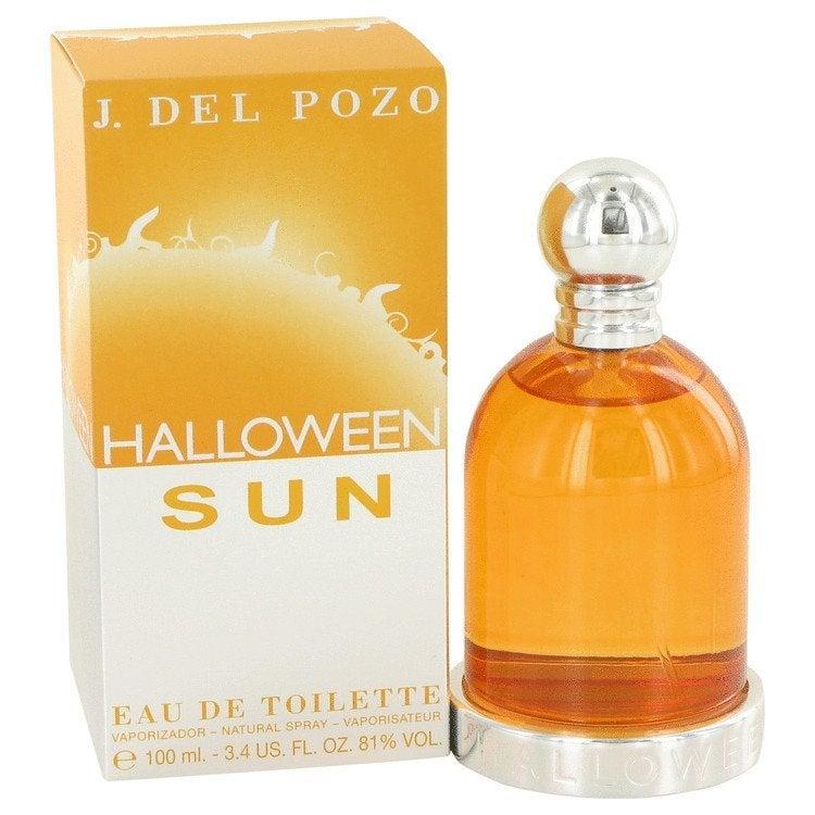 Jesus del Pozo Halloween Sun 100ml EDT Women's Perfume