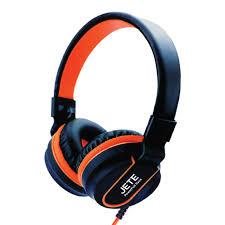 Jete Powerfull Bass Headphones