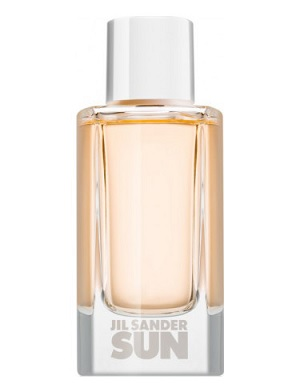 Jil Sander Sun Summer Edition Women's Perfume