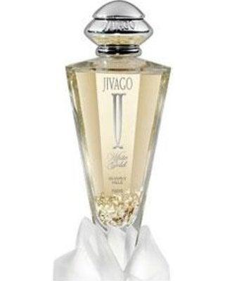 Jivago Jivago White Gold 50ml EDP Women's Perfume