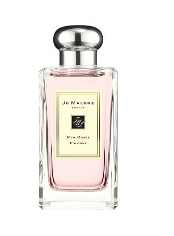 Jo Malone Red Roses Women's Perfume