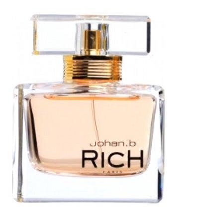 Johan B Rich Women's Perfume